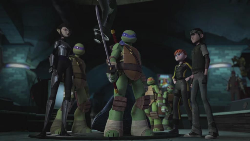 Pin By Shelby On Tmnt In 2020 Tmnt Teenage Mutant Ninja Turtles Gang