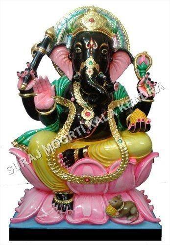 Marble Ganesh Statue Marble Ganesha Statue Lord Ganesh Idol Ganesh Statue And Marble Ganesh Murti Manufacturer Exporter From Ganesh Statue Ganesha Ganesh