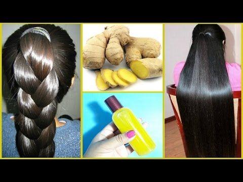 Comment faire pousser les cheveux en 7 jours