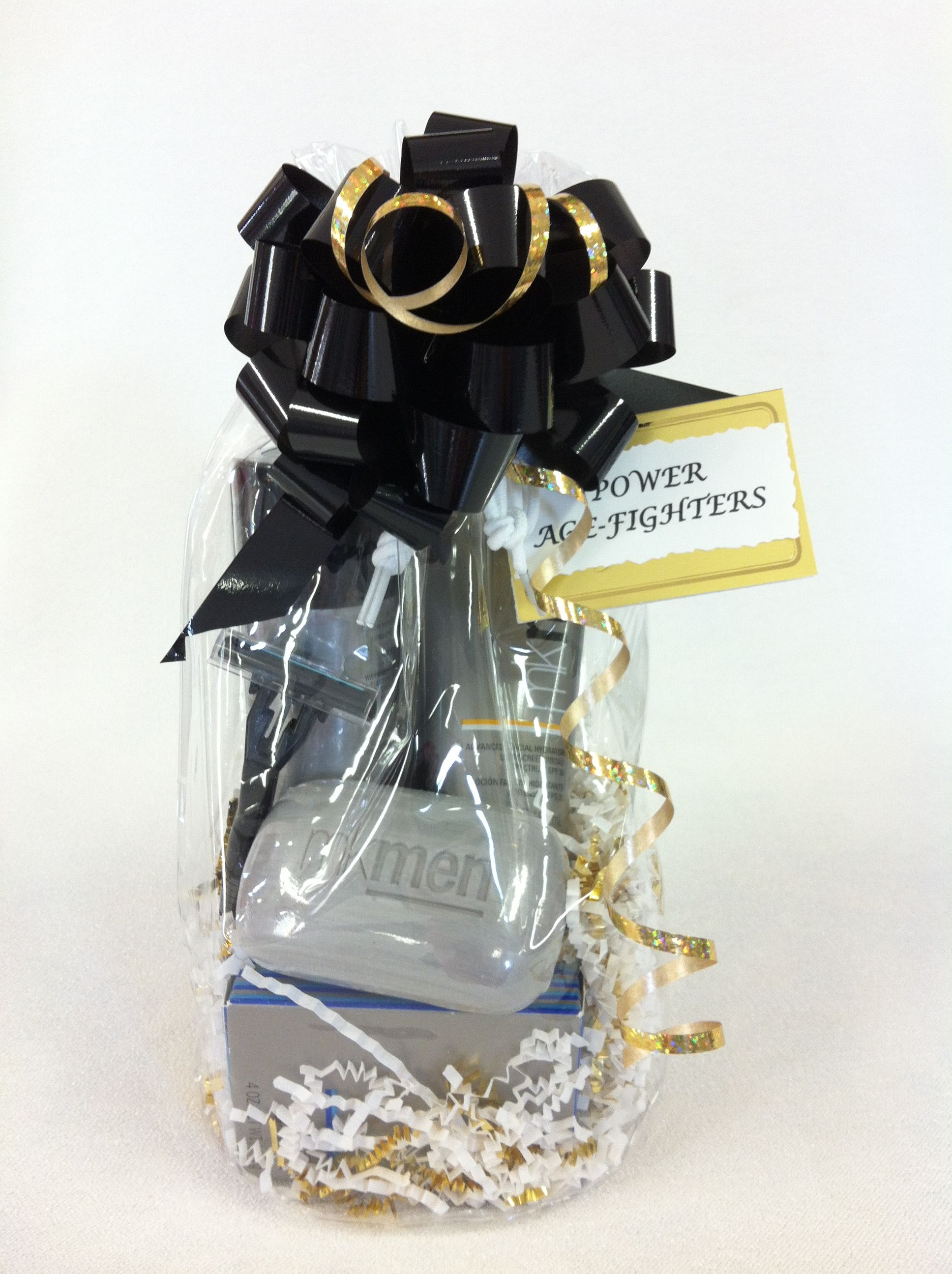 2013 gift idea power agefighters mary kay packaging