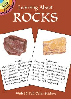 Easy To Read Guide Describes 12 Different Types Of Rocks Granite Sandstone Limestone Marble Slate Obsidian And Book Activities Rock Rock Climbing Party