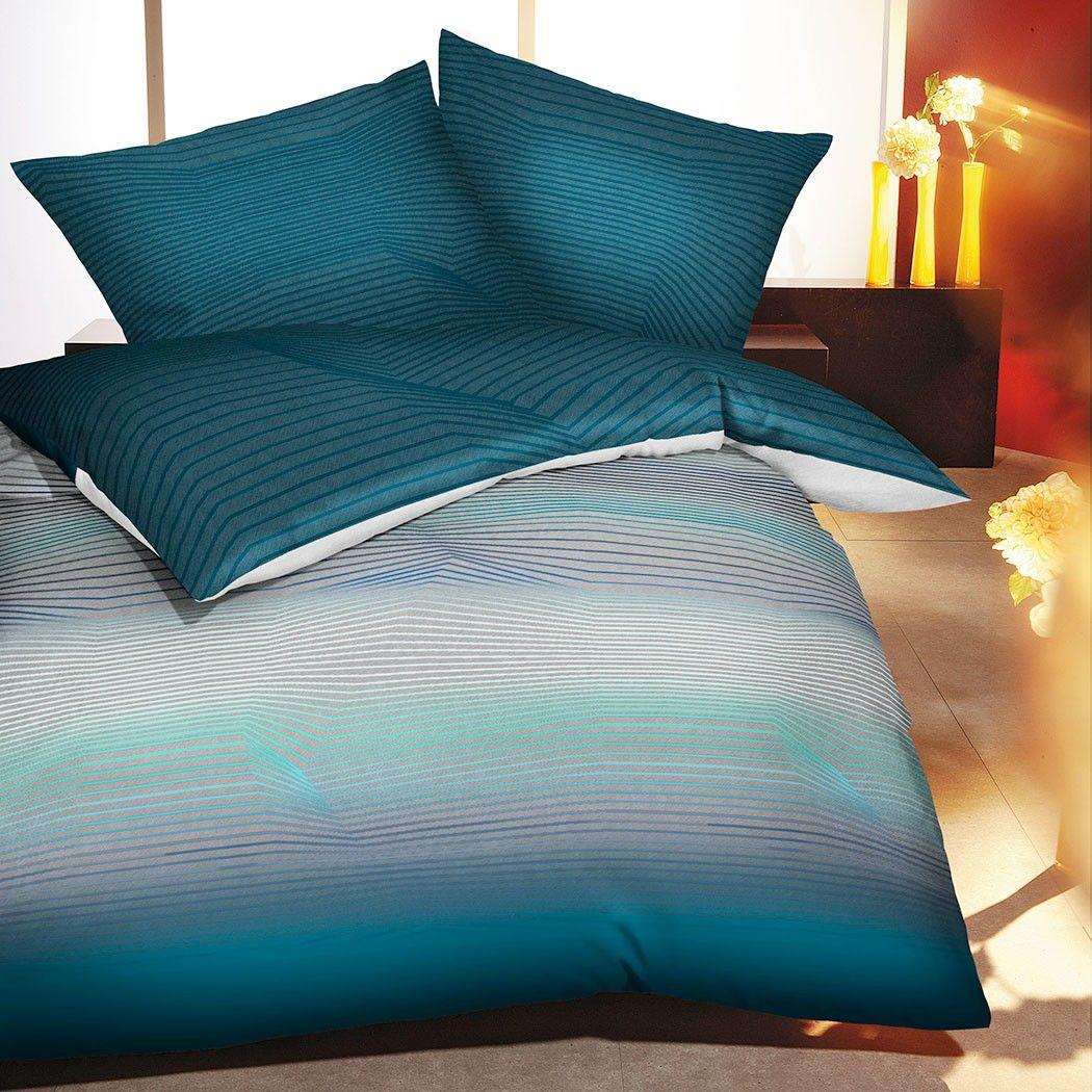 kaeppel biber bettw sche transition aqua online kaufen housing pinterest bettw sche bett. Black Bedroom Furniture Sets. Home Design Ideas