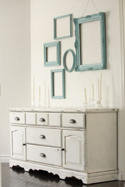 Decorare | inspiracje | Pinterest | Empty frames, Frames ideas and ...