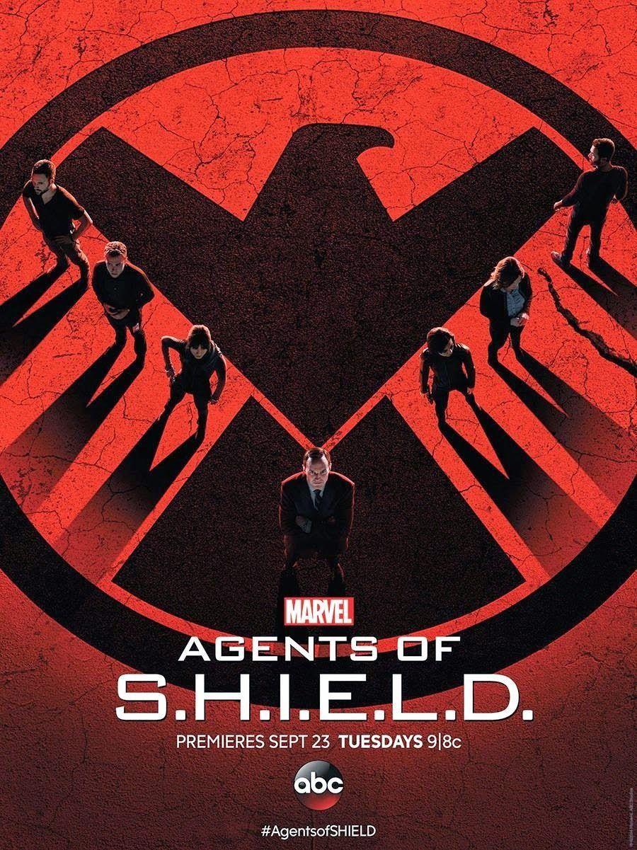 Assistir Marvels Agents Of S H I E L D 2 Temporada Dublado E