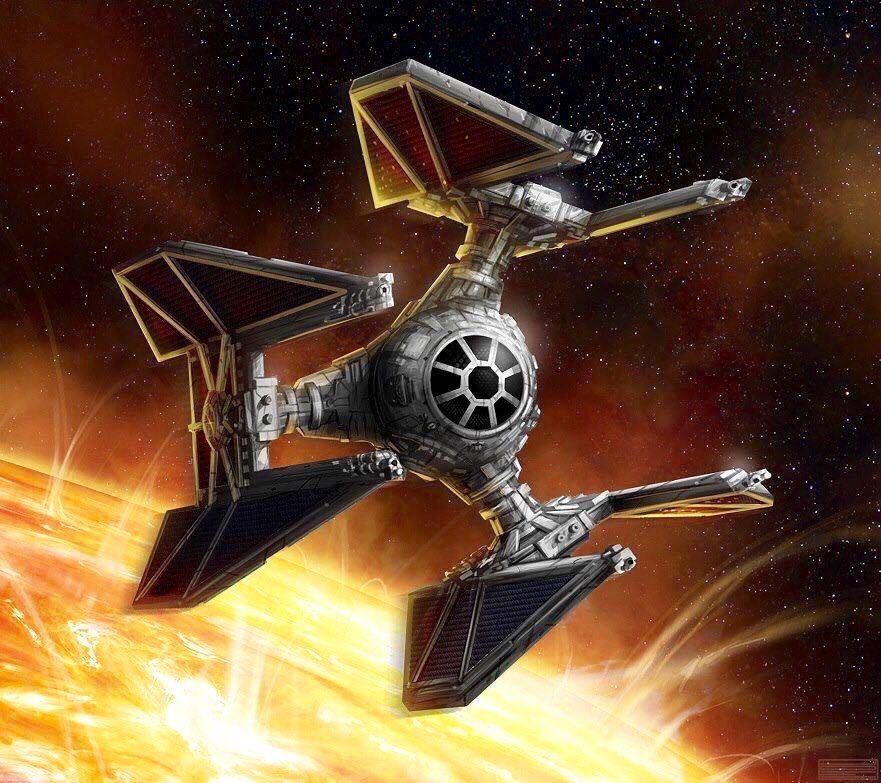 Tie Defender Star Wars Ships Star Wars Rpg Star Wars Artwork