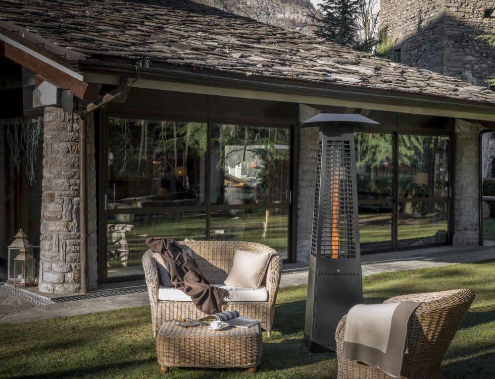 Peks Holzpellets Heizpilz In 2018 Gartenfeuer Outdoor Feuer
