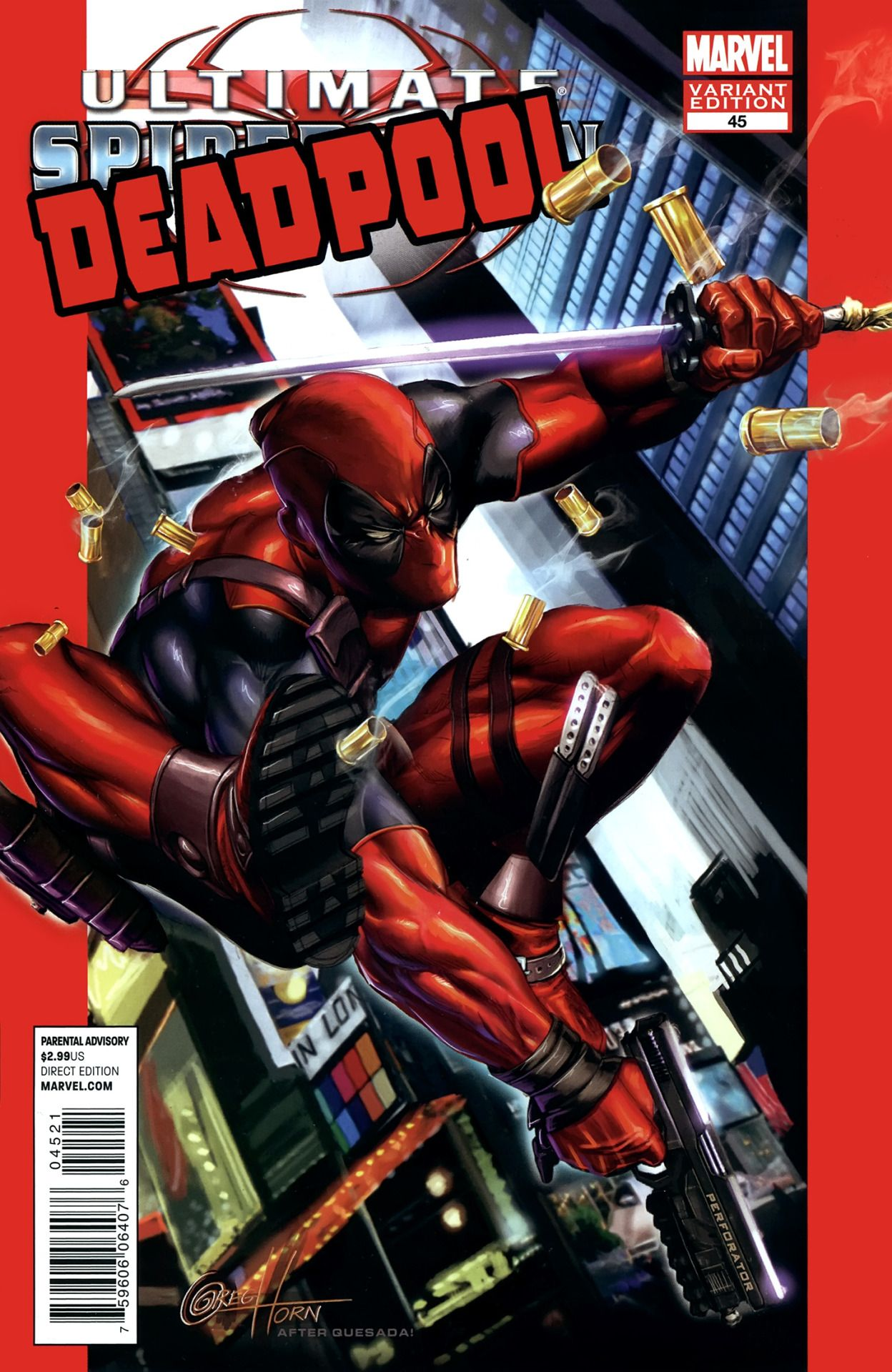 Redskull's Page