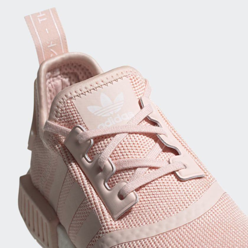 Nmd R1 Shoes Pink Adidas Shoes Nmd