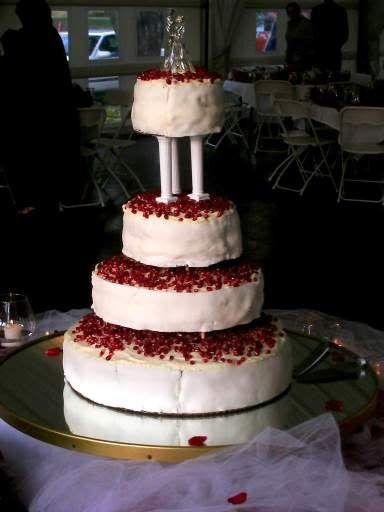 Cake Boss Wedding