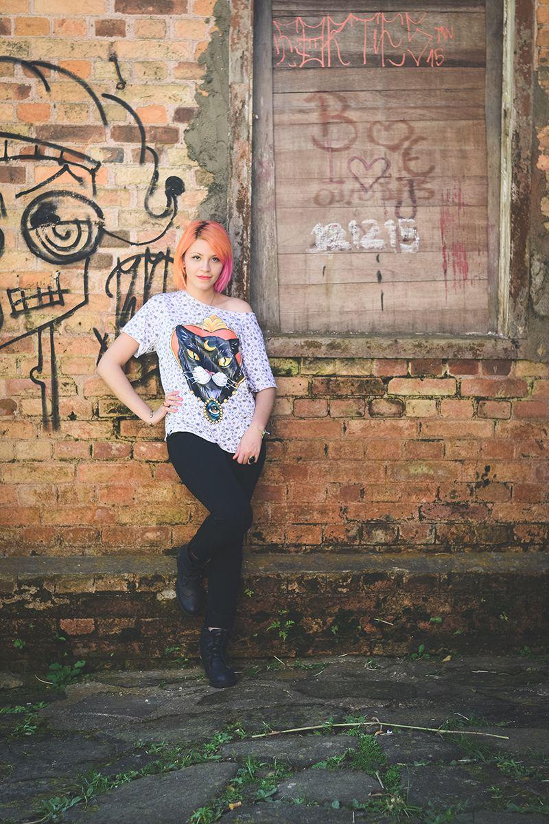 Skyfall - nova coleção da Stooge | O Mundo de Jess