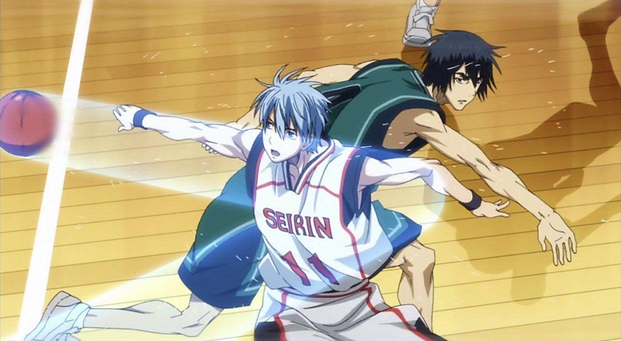 Kuroko S Basketball Tagalog Version Full Movie Peatix