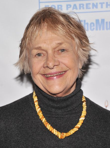 estelle parsons husband
