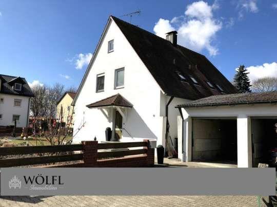 Schönes und sehr gepflegtes 2 Familienhaus in Toplage von