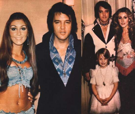 Linda Thompson Won Several Pageants And Was Miss Tennessee Usa 1972 She Dated Elvis Presley For Several Years Later She Ma Linda Thompson Elvis Presley Elvis