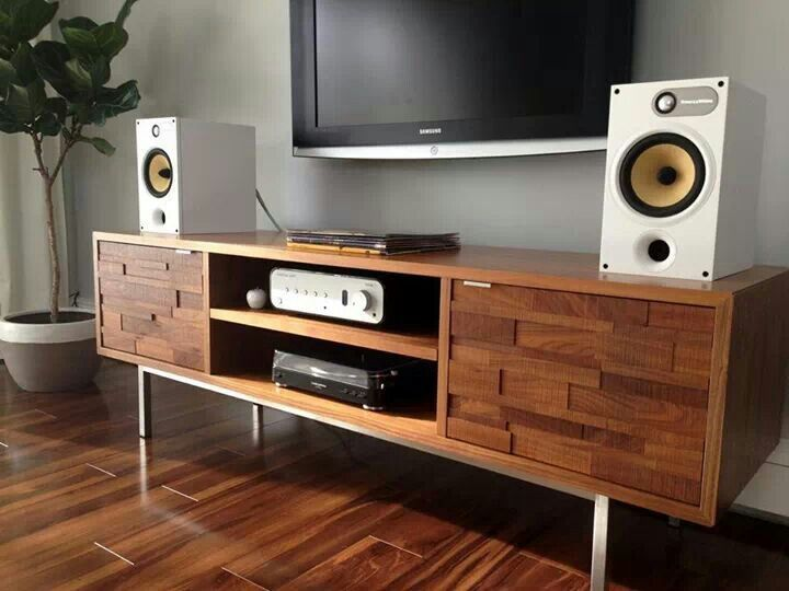 Pin By Eugene Duperval On For The Home Audio Room Home Hifi Room