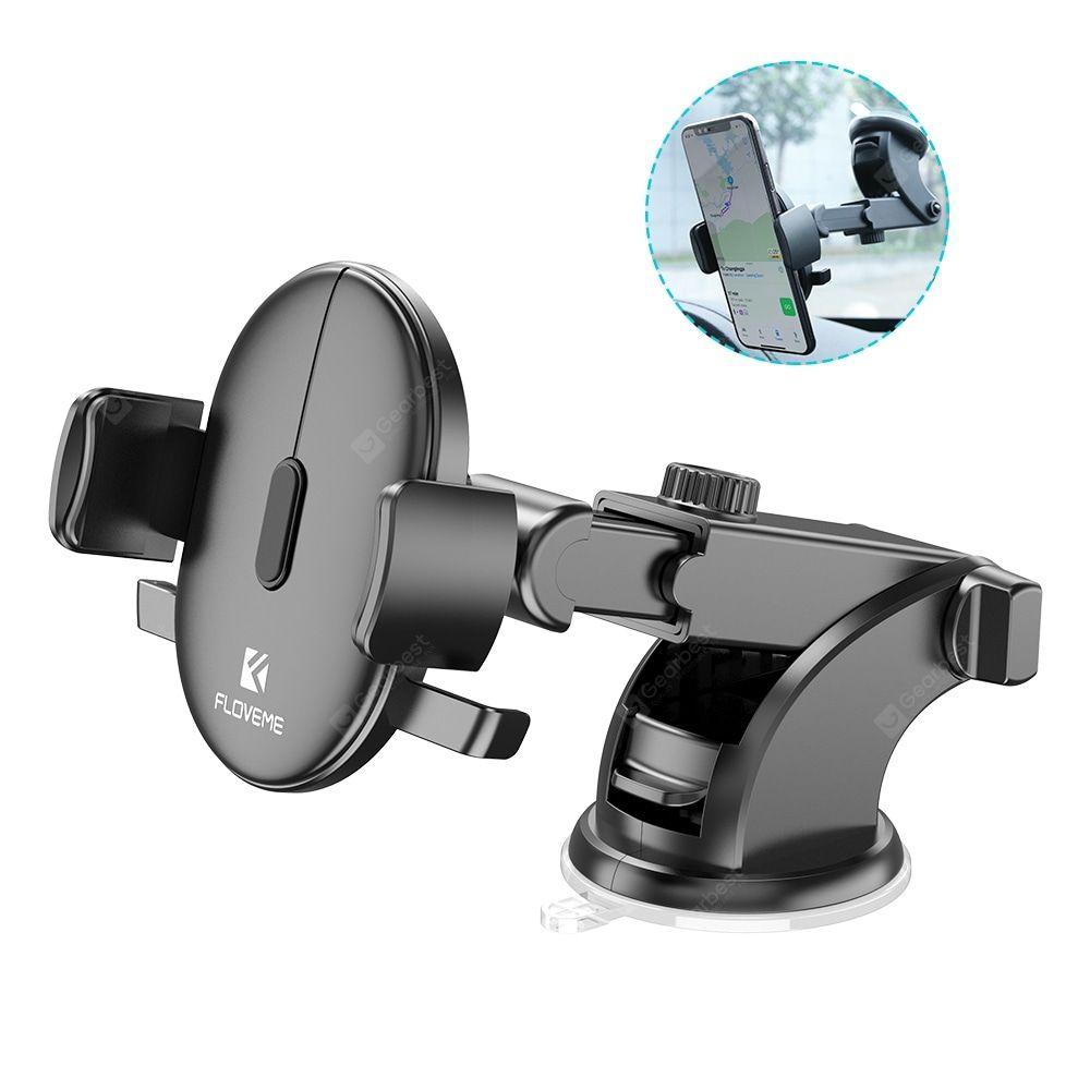 Buy floveme universal 360 rotate dashboard cellphone