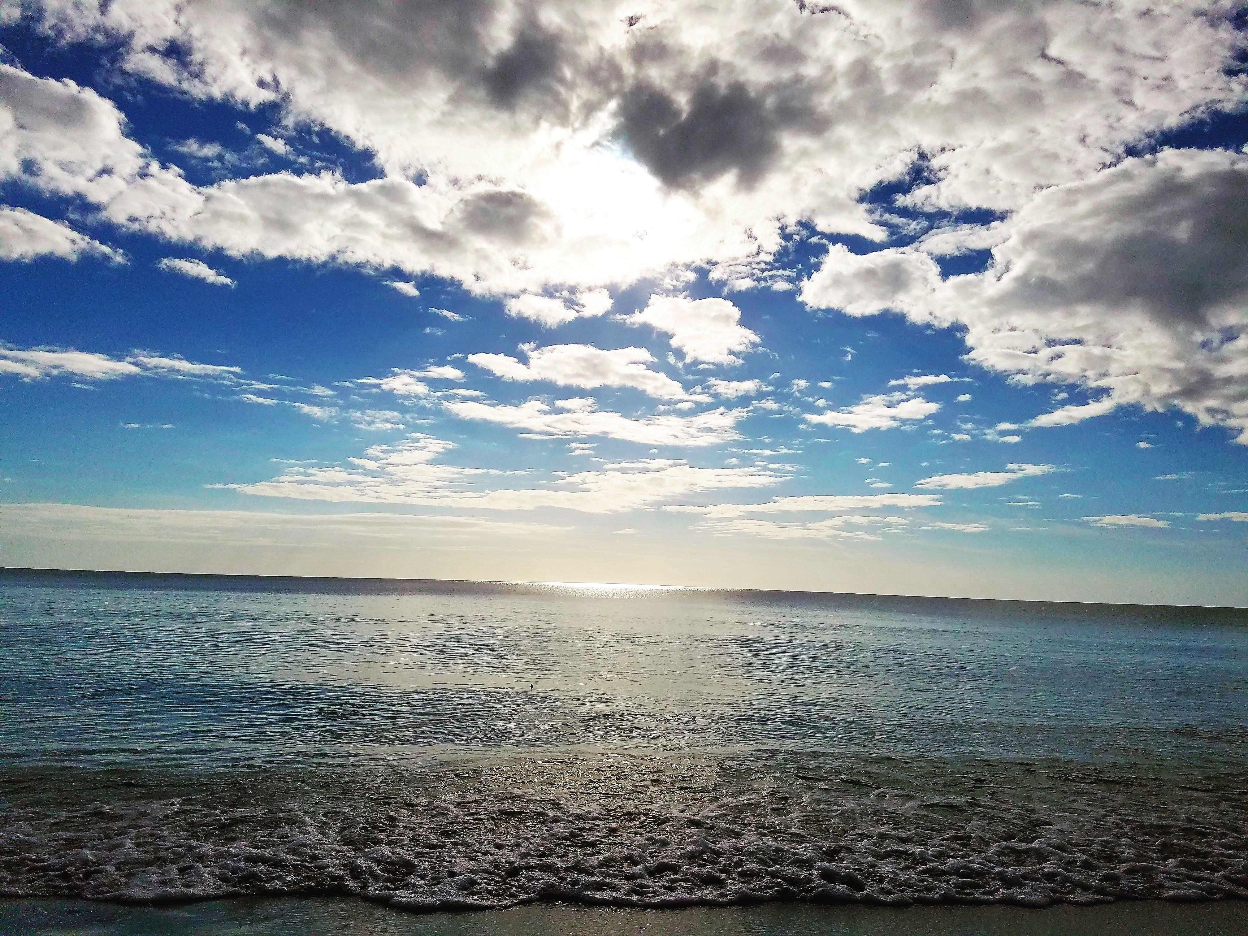 Let the sunshine in! Love Manasota Key! | Nature, State ...