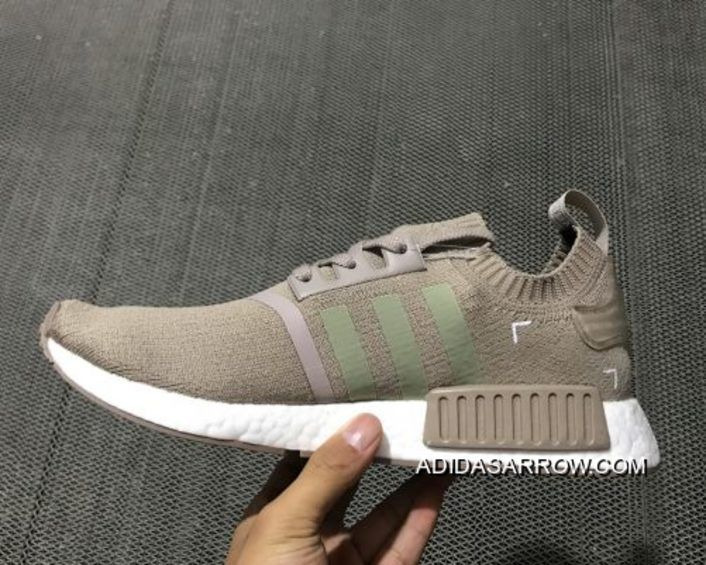 163037fcdd5c89 Top Deals Adidas NMD R1 PK  French Beige
