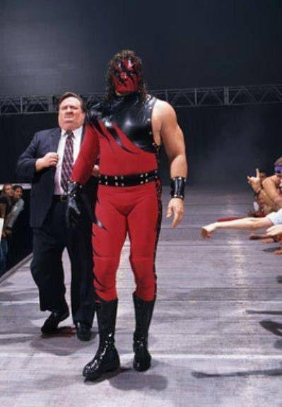 The Monster Arrives Wrestling Stars Wrestling Wwe