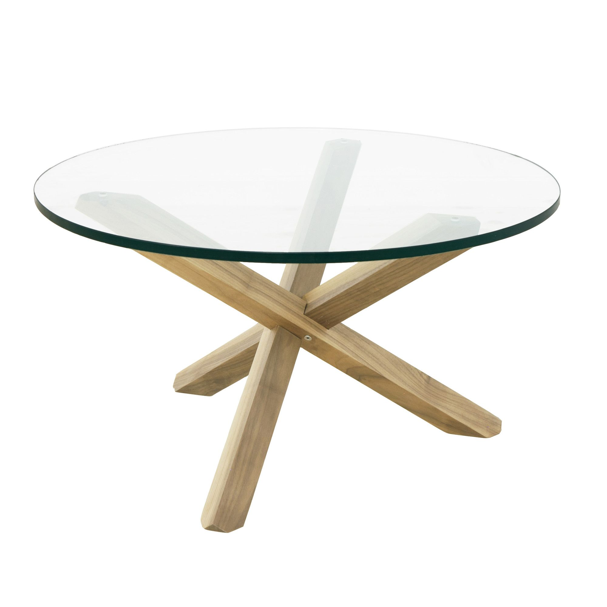 Ash Twix Coffee Table by Oslo Home Get or find more Coffee