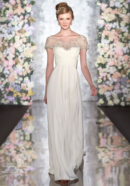 I might love this gown too much... Martina Liana | WHEN FERNANDO ...