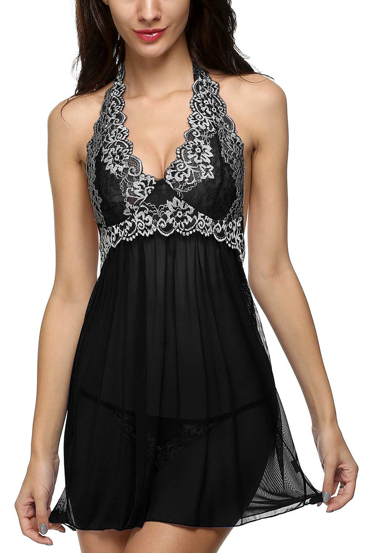 Lace Babydoll  #Avidlove  #LaceBabydolls  #Lace  #Babydolls  #Lingerie  #MiniNightwear  #Minis  #Nightwear  #Kamisco