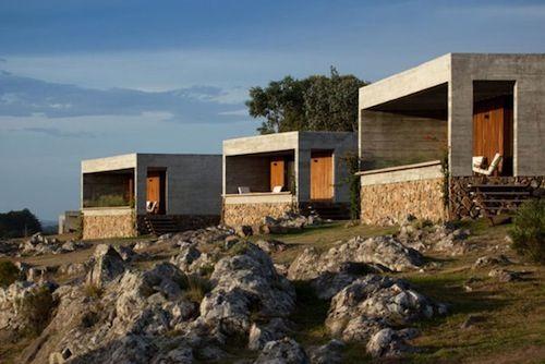 Las Piedras Fasano Hotel by Isay Weinfeld