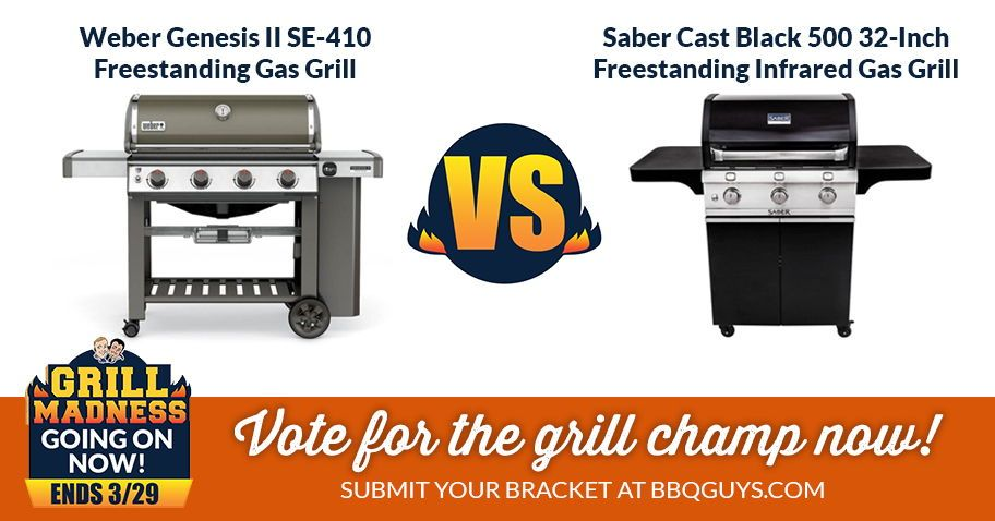 Grill Madness And Bracket Contest 2018 Bbqguys Grilling Bbq Grill Smoker Grill Smoker