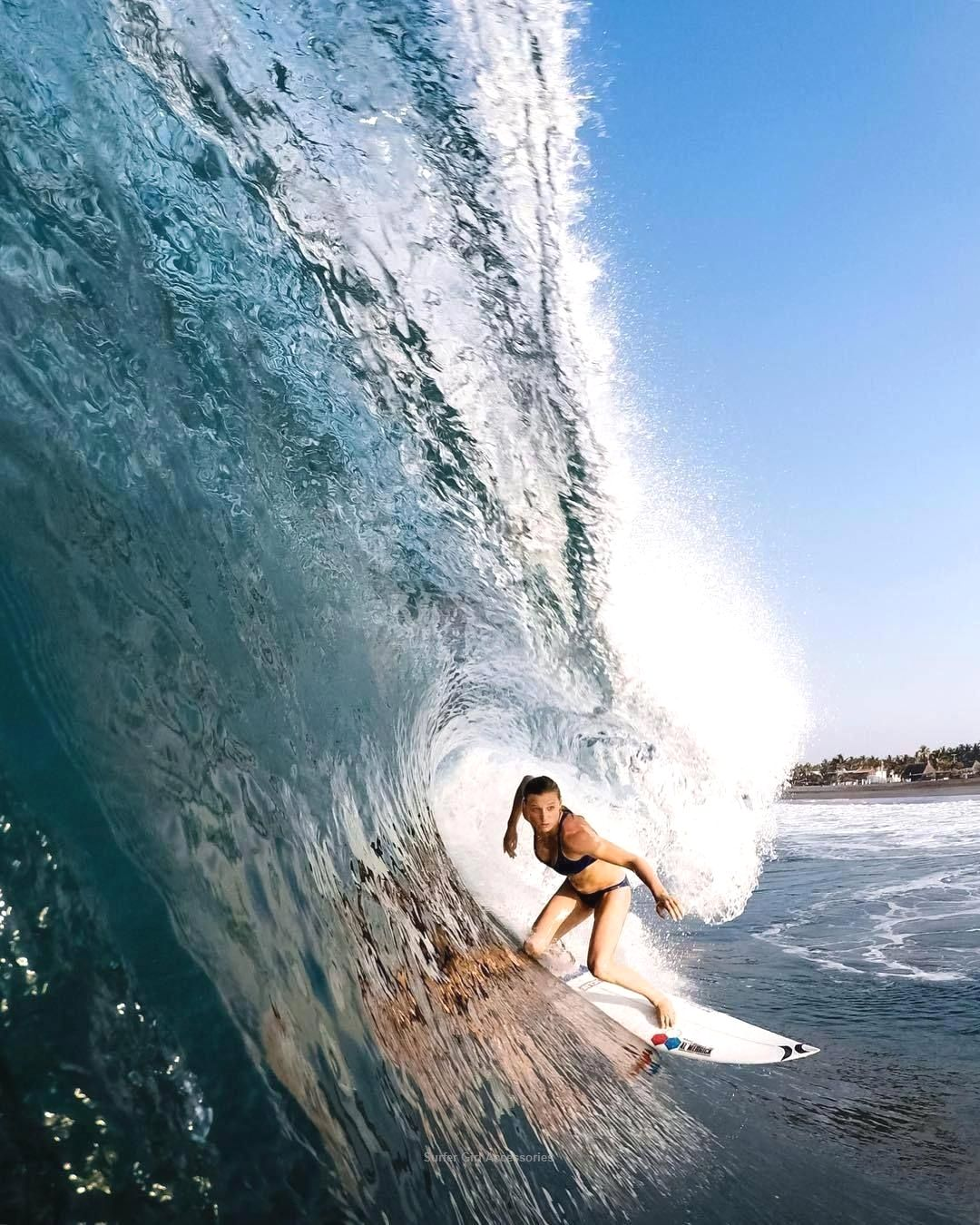 """Surf and Skate a€"""" crystaylor Shooting this sweetheart with her... surfergirlquotes