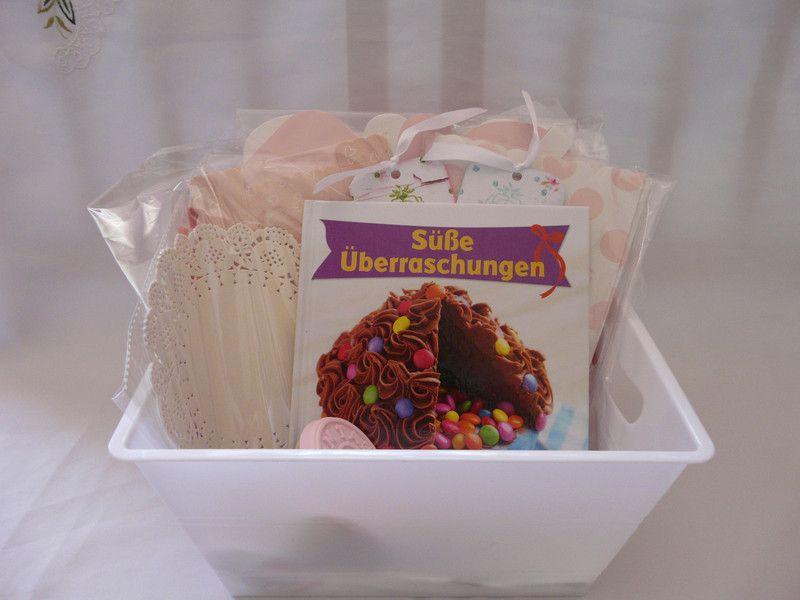 Geschenke Für Frauen Geburtstagsgeschenk Präsentkorb