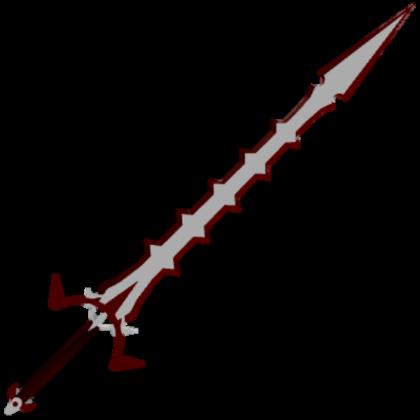 Dungeon Quest Roblox The Underworld All Weapons Royal Crimson Greatsword Dungeonquestroblox Wiki Fandom In 2020 Crimson Ice Sword Dragon Slayer