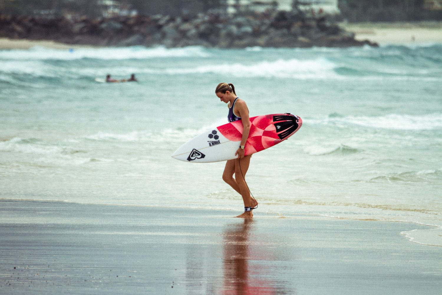 5400f937b6cc4 Bianca Buitendag #ROXYpro | ROXY Pro | World surf league, World surf ...