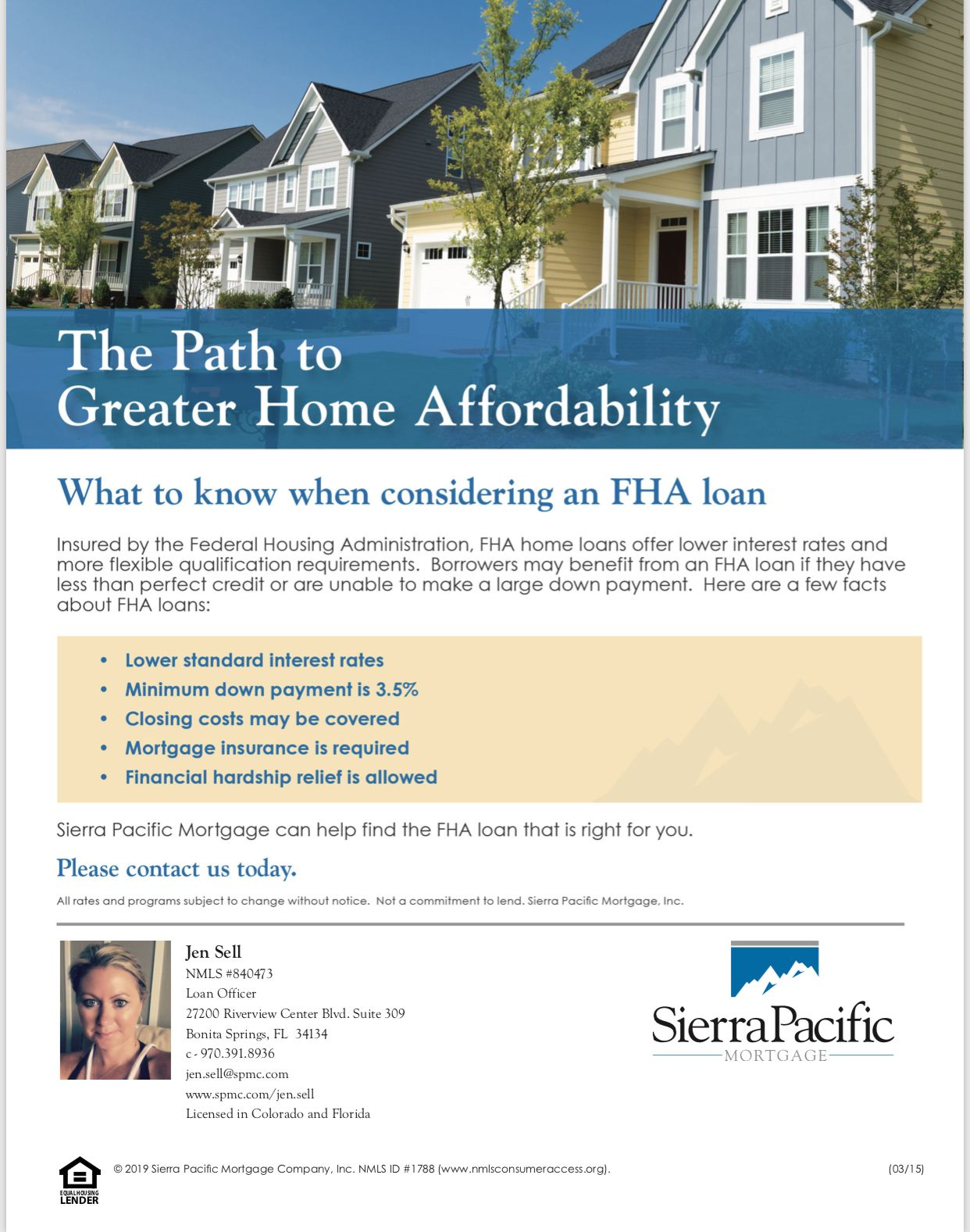 Some Information On Fha Mortgage Fha Mortgage Companies
