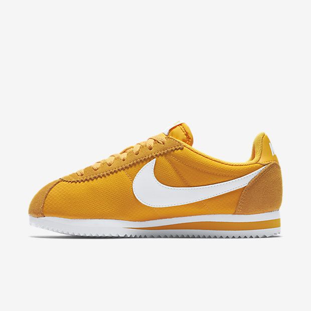 Nike Classic Cortez 15 Nylon Women's Shoe