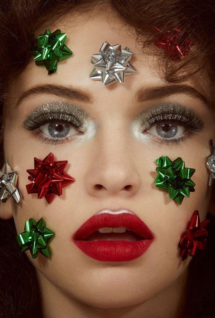 Pin de Barbora Heaven en beauty shoot Maquillaje