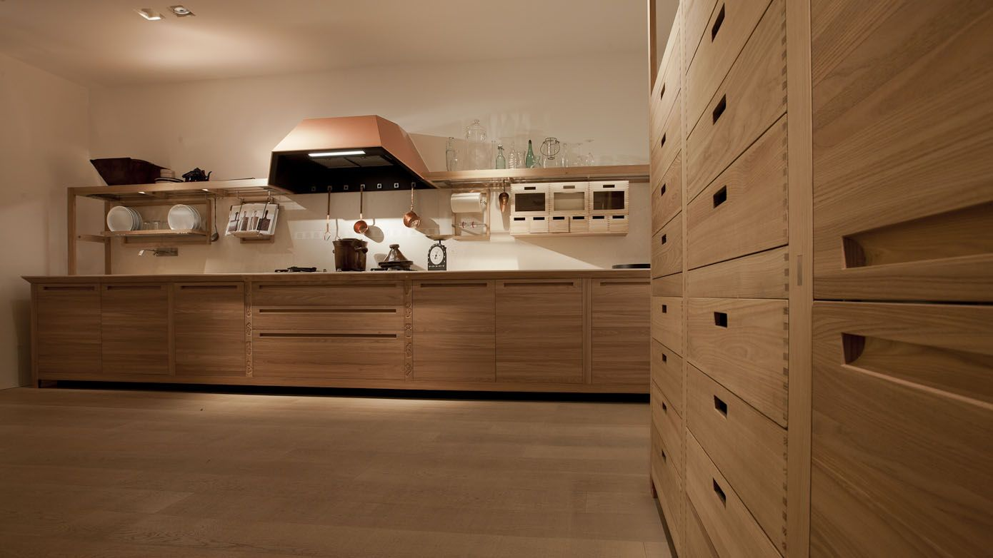 The Hub Milano | Milan, Kitchen stuff and Kitchens