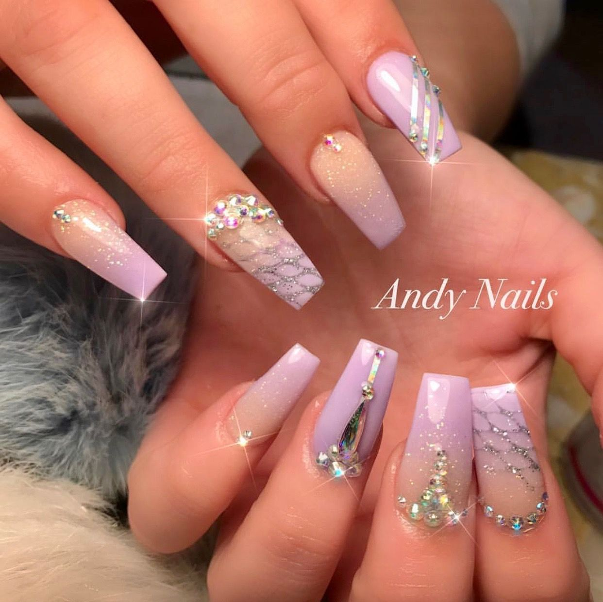 Perfect Ed Hardy Nails Images - Nail Paint Ideas - microskincareinc.us
