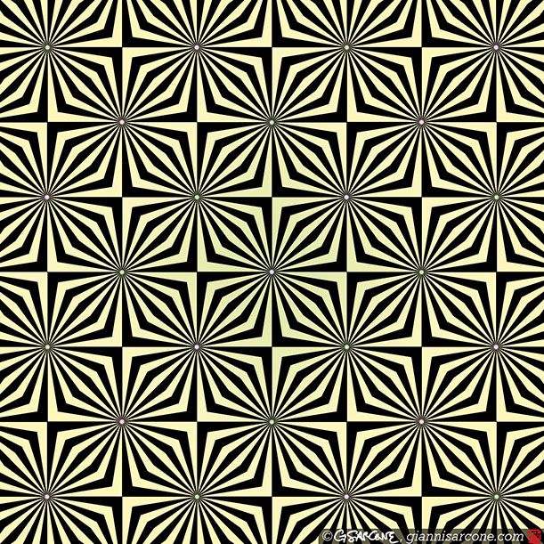 These Patterns Move But It S All An Illusion Optical Illusions