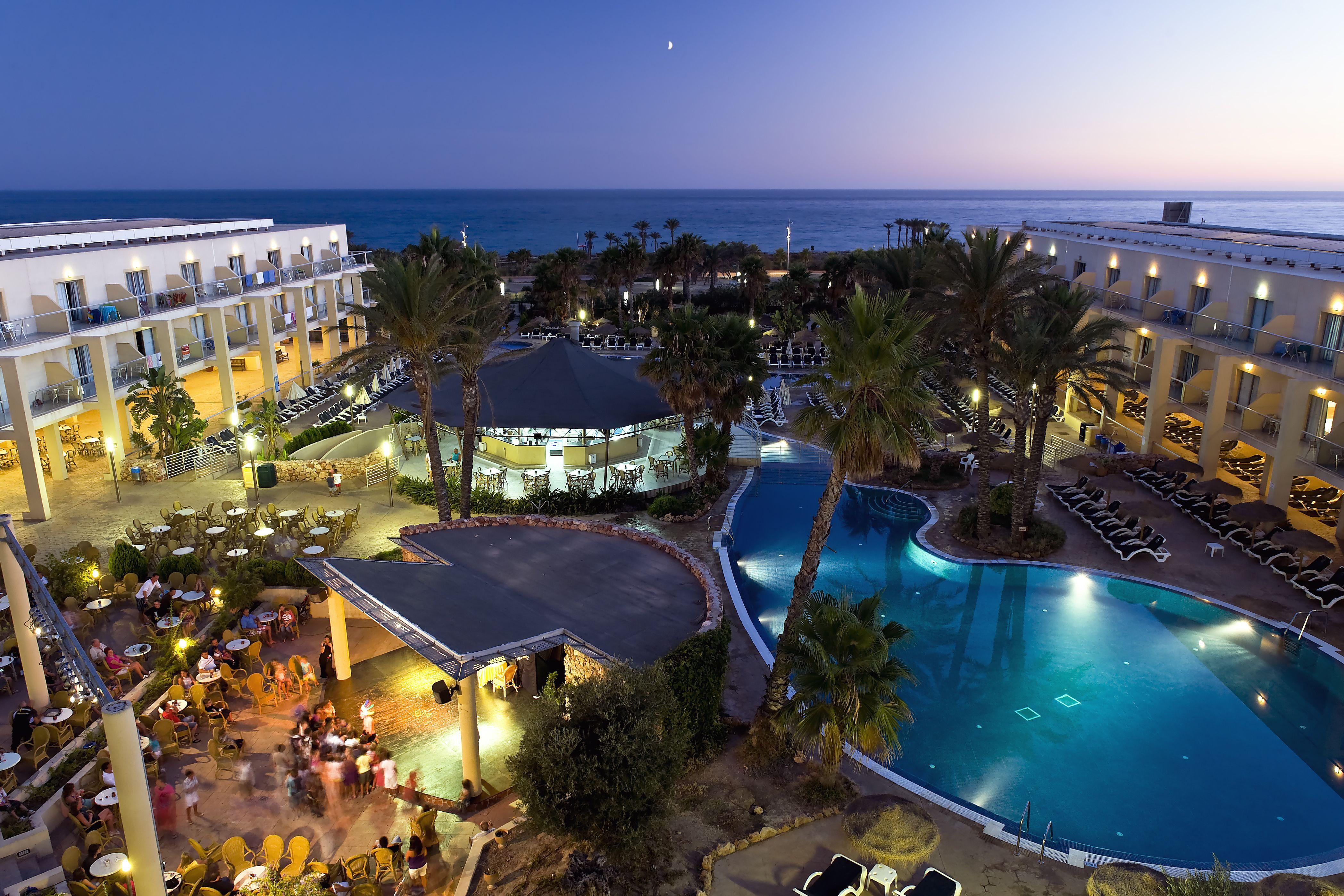Cabogata Garden Hotel Spa Gardenhotels Andalucía Almería Hoteles Mallorca Ibiza