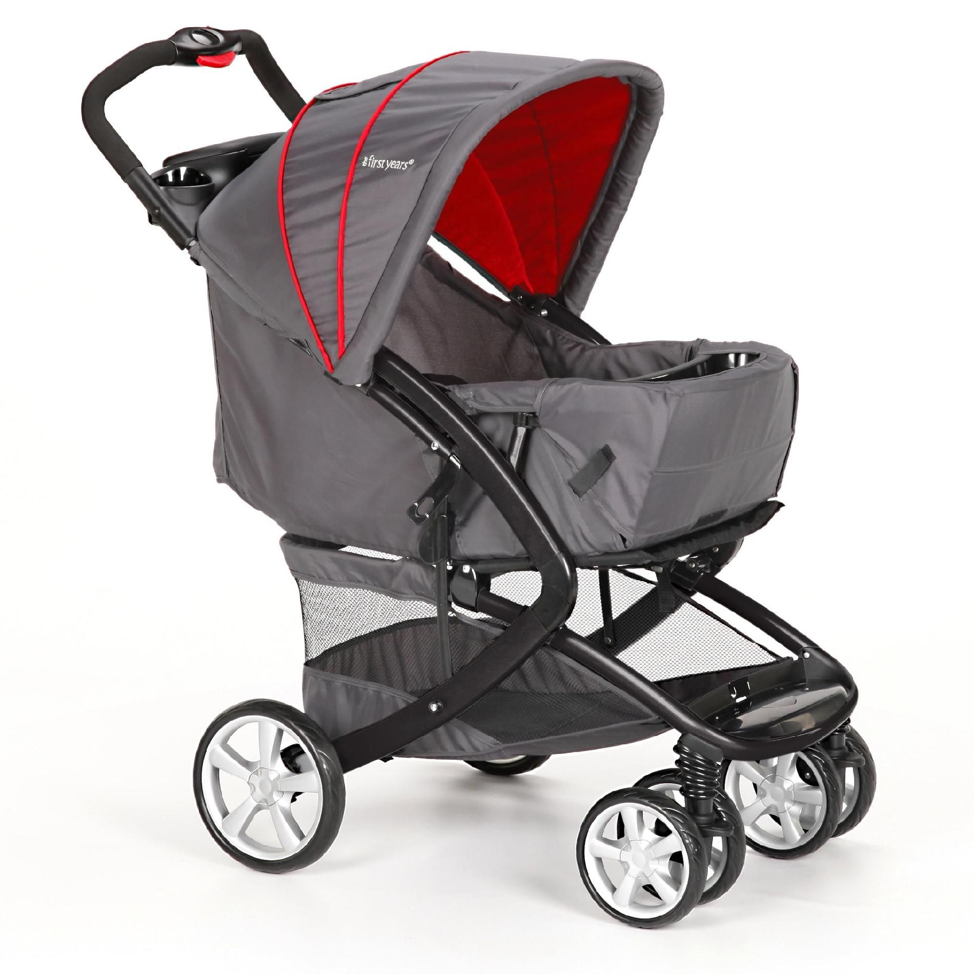 Tomy The First Years Burst Stroller Baby Baby Car Seats