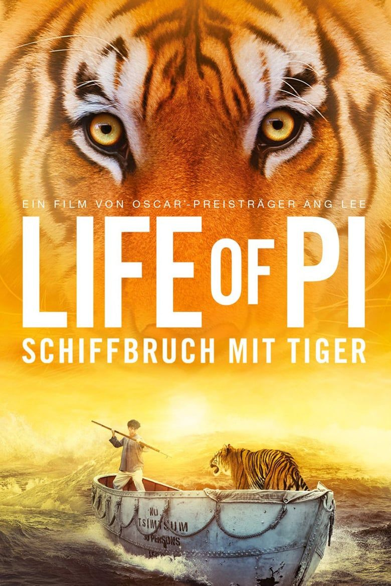 Life Of Pi Stream Deutsch