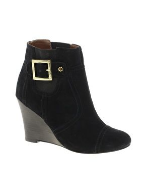 Fiona McGuinness Holly Leather Ankle Boot