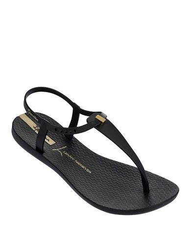 f39d076fbd12 Lenny Niemeyer Thong Sandals