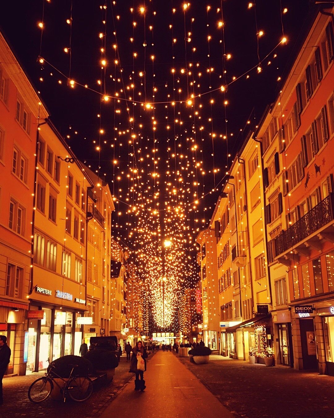Christmas In Switzerland.12 Things To Do During Winter In Switzerland Christmas In