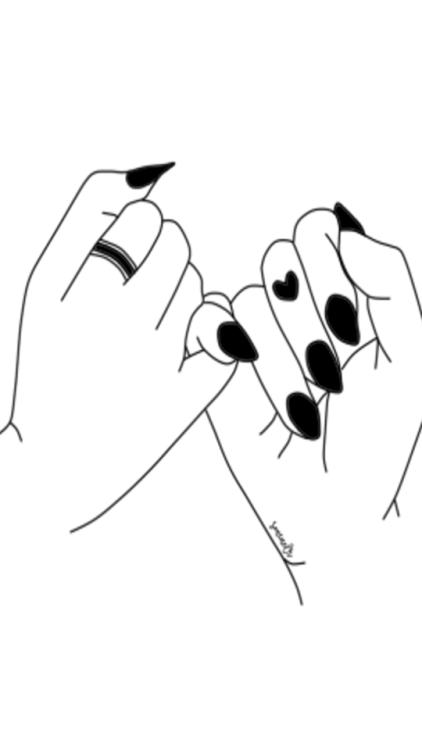 Pin De Marlice Terezinha Em Fotos Tumblr Em 2020 Amigos Desenho