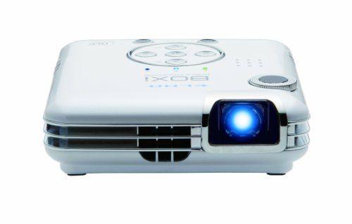 Lm Mobili ~ Elmo mp boxi mobile projector ansi lm resolution wxga