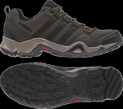 Adidas Terrex AX2R BLACKNIGHT BROWNBLACK 13   Adidas