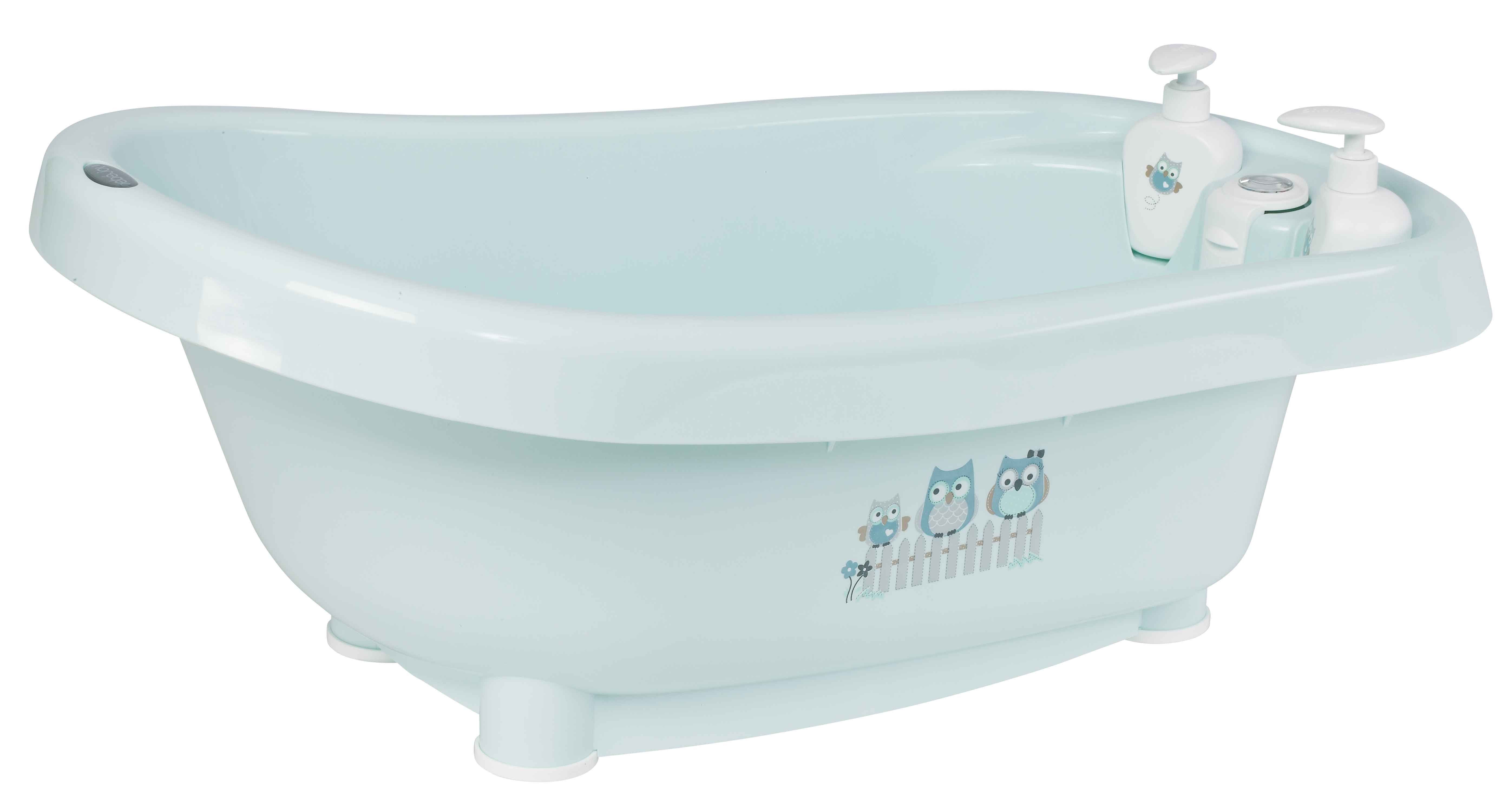 Everything you need for your baby\'s bath. Bebe Jou Thermo Baby Bath ...