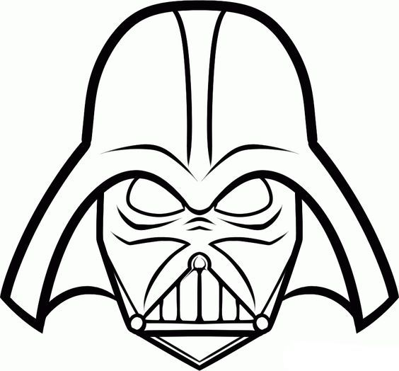 darth vader dibujo - Buscar con Google | THF ideas | Pinterest ...