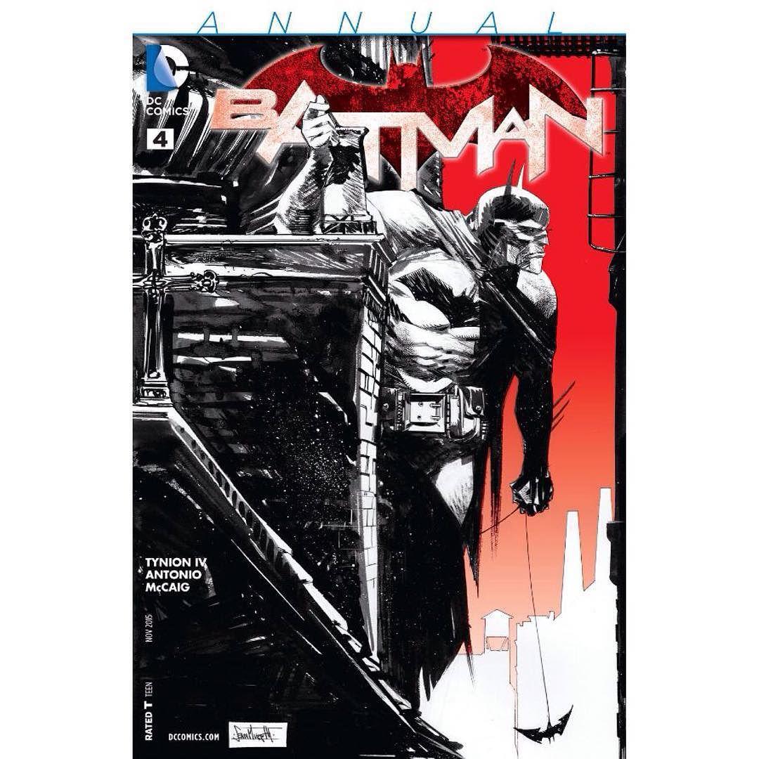 Batman Annual (2011) 4 Batman is gone...but Bruce Wayne